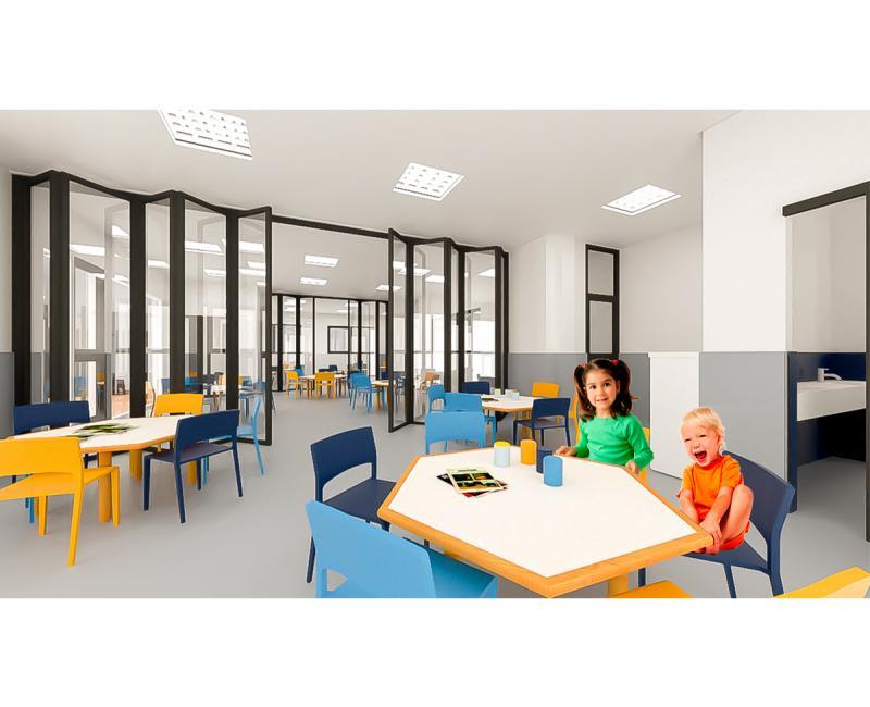 Lighthouse_American_School_aulas_infantil