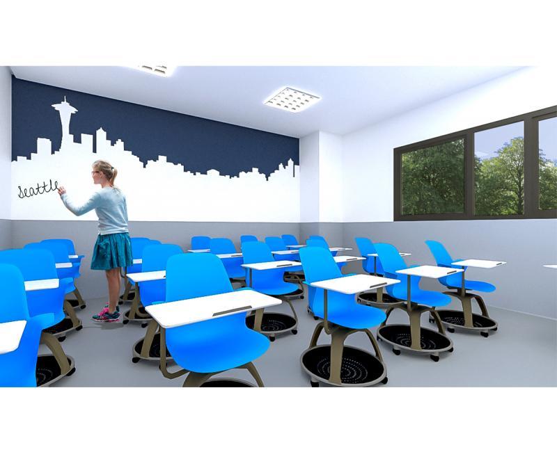 Lighthouse_American_School_aulas_primaria