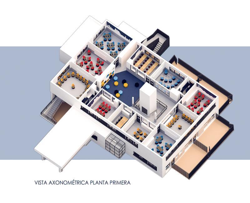 Lighthouse_American_School_p1_axonometrica